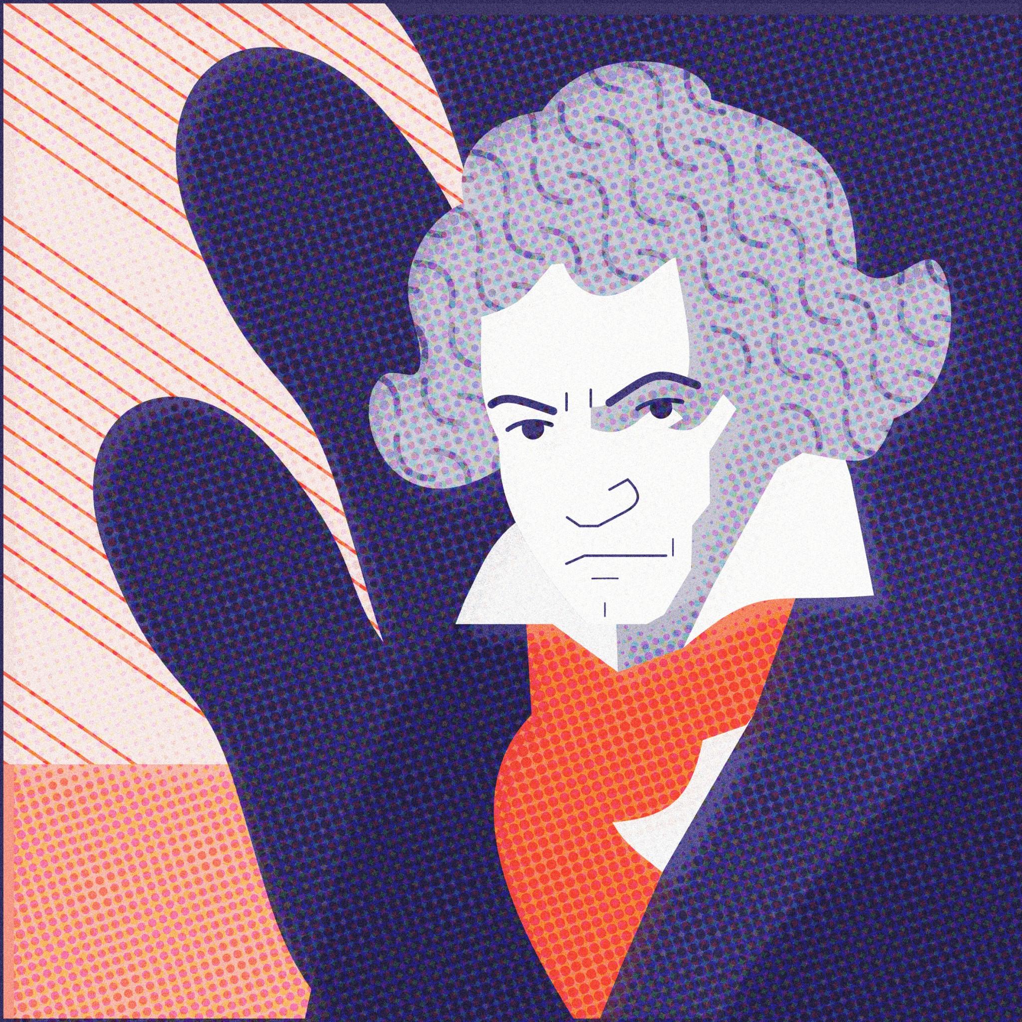 #Beethoven | Bősze Ádám előadássorozata