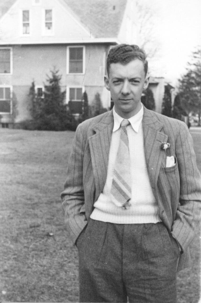 #Britten | Bősze Ádám előadássorozata