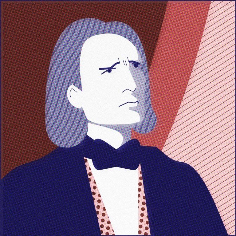 #Liszt | Bősze Ádám előadássorozata RÁADÁS