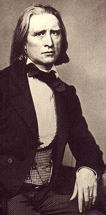 #Liszt | Bősze Ádám előadássorozata