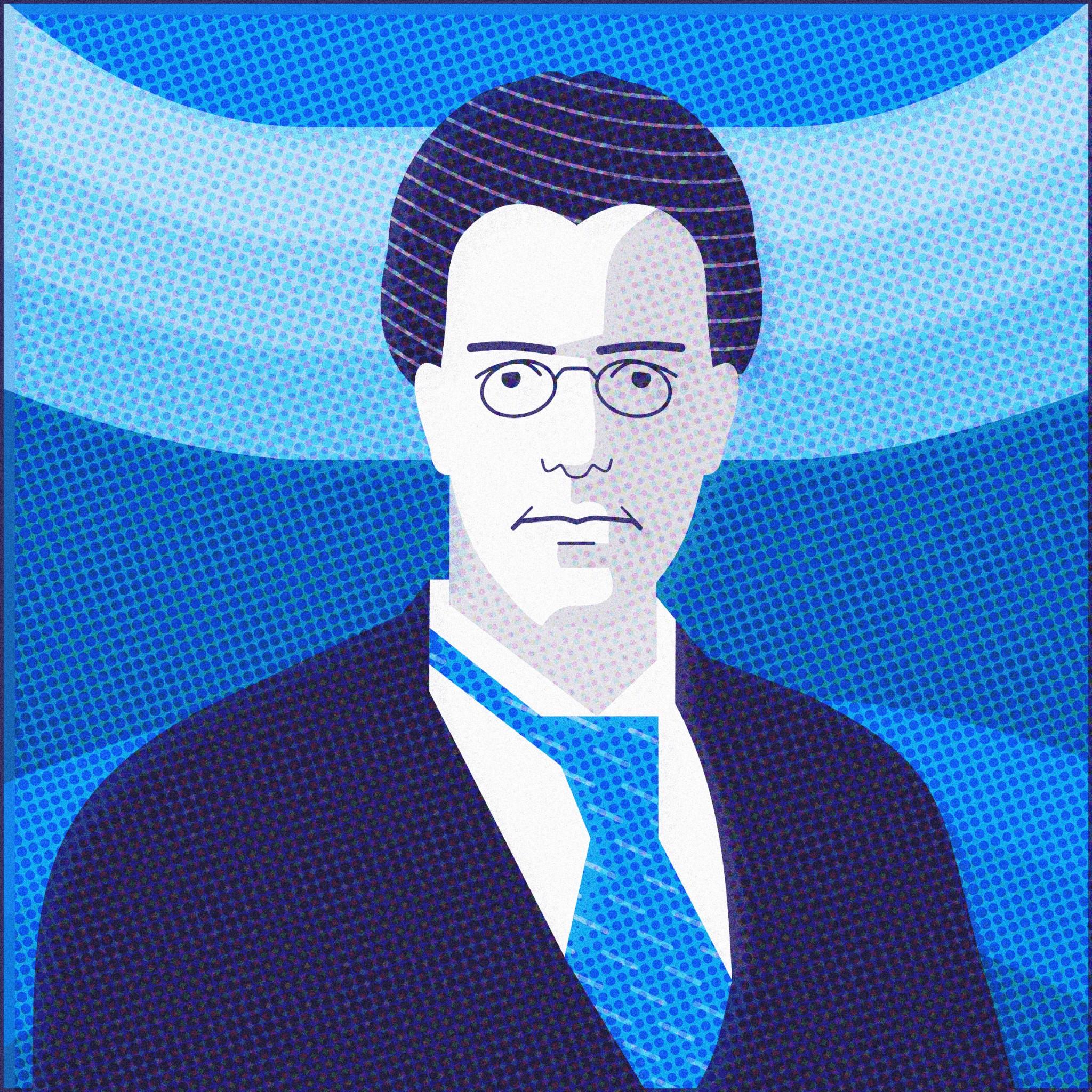 #Mahler | Bősze Ádám előadássorozata