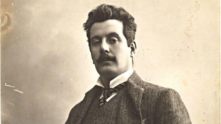 #Puccini   Bősze Ádám előadássorozata