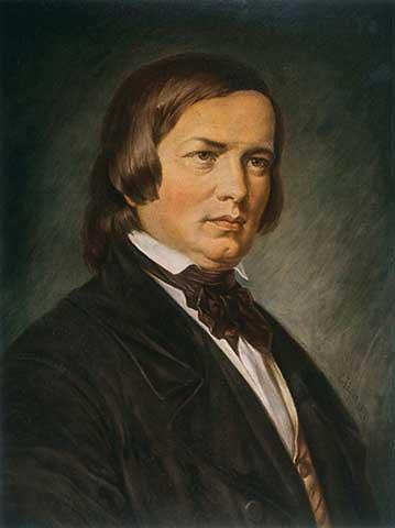 #Schumann | Bősze Ádám előadássorozata