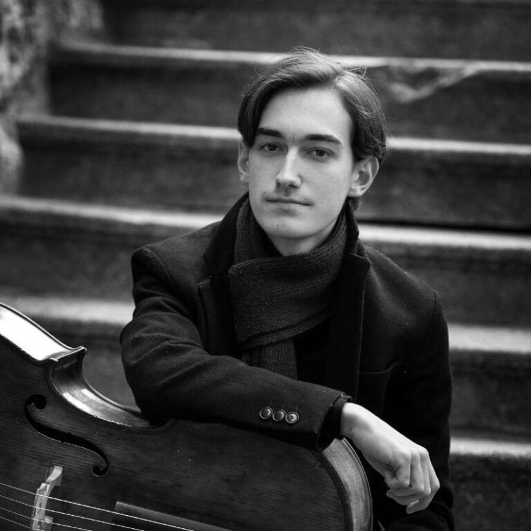 Ifjú tehetségek koncertje – Devich Gergely, Tóth Kristóf