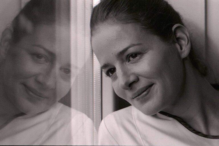 A nő, ha negyven… (Szabó T. Anna és Janikovszky Éva képzeletszínháza felnőtteknek)